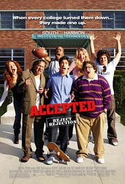 Watch Free Accepted 2006