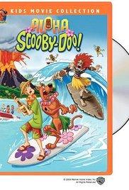 Watch Free Aloha, Scooby-Doo! 2005