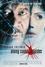 Watch Free Along Came a Spider (2001)