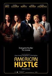Watch Free American Hustle 2013