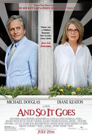 Watch Free And So It Goes (2014)