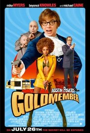 Watch Free Austin Powers in Goldmember (2002)