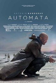 Watch Free Automata (2014)
