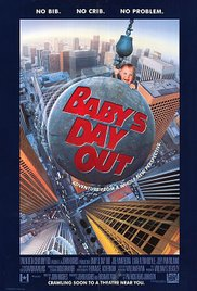 Watch Free Babys Day Out (1994)