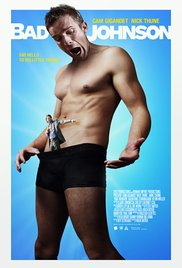 Watch Free Bad Johnson (2014)