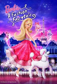 Watch Free Barbie A Fashion Fairytale 2010