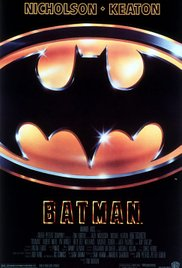 Watch Free Batman 1989