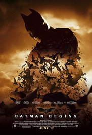 Watch Free Batman Begins (2005)
