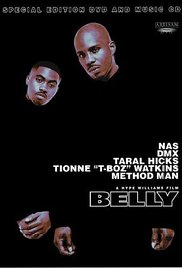 Watch Free Belly 1998