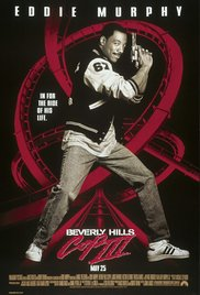 Watch Free Beverly Hills Cop III (1994)