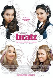 Watch Free Bratz The Movie 2007