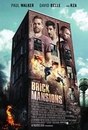 Watch Free Brick Mansions (2014)