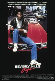 Watch Free Beverly Hills Cop (1984)
