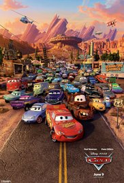 Watch Free Cars 2006