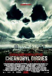 Watch Free Chernobyl Diaries 2012
