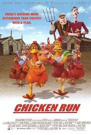 Watch Full Movie :Chicken Run 2000