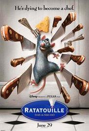 Watch Free Ratatouille 2007