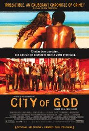 Watch Free City of God 2002