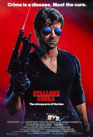Watch Free Cobra (1986)