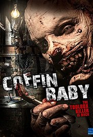 Watch Free Coffin Baby (2013)