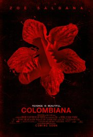 Watch Free Colombiana 2011