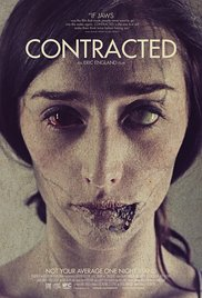 Watch Free Contracted 2013