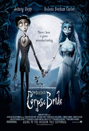 Watch Free Corpse Bride 2005