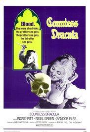Watch Free Countess Dracula (1971)