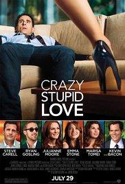 Watch Free Crazy Stupid Love 2011