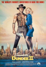 Watch Free Crocodile Dundee II (1988) CD2