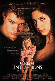 Watch Free Cruel Intentions (1999)