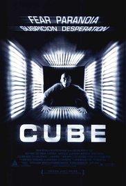Watch Free Cube (1997)