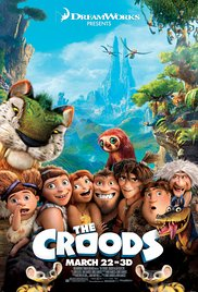 Watch Free The Croods (2013)
