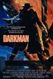 Watch Free Darkman 1990