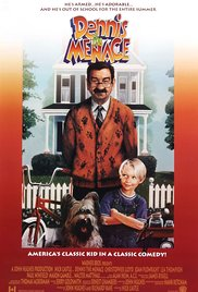 Watch Free Dennis the Menace (1993)