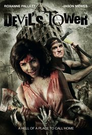 Watch Free Devil Tower (2014)