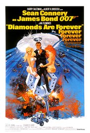 Watch Free 007 james bond Diamonds Are Forever (1971)