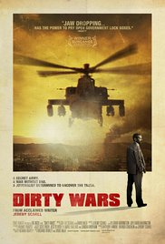 Watch Free Dirty Wars (2013)