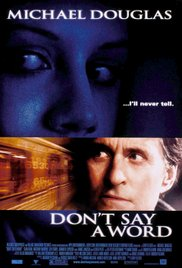 Watch Free Dont Say a Word (2001)