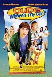 Watch Free Dude  Where is My Car - 2000
