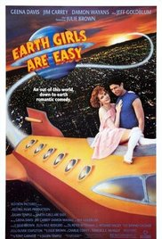 Watch Free Earth Girls Are Easy (1988)