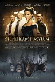 Watch Free Stonehearst Asylum (2014)