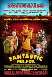 Watch Free Fantastic Mr. Fox (2009)