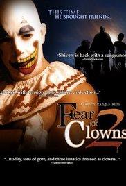 Watch Free Fear of Clowns 2 2007