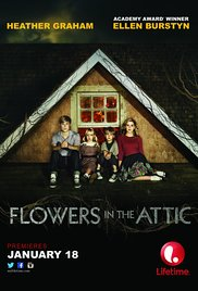 Watch Free Flowers In The Attic 2014