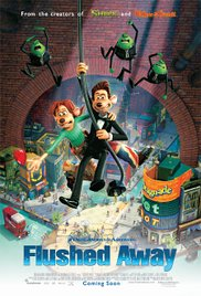 Watch Free Flushed Away (2006)