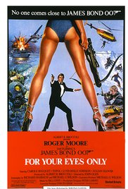 Watch Free For Your Eyes Only (1981) James bond 007