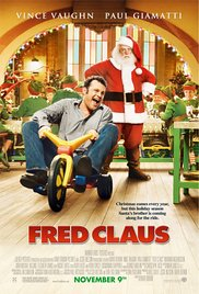 Watch Free Fred Claus 2007