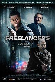Watch Free Freelancers 2012