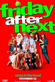 Watch Free Friday After Next (2002)